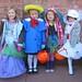 Halloween on Canyon Road!
