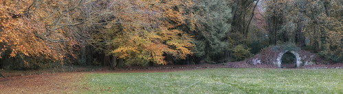 autumn ireland red panorama orange fall nikon arch pano autumnleaves autumncolours northernireland d200 stitched ulster armagh autumncolor fallcolours bessbrook nikon50mm