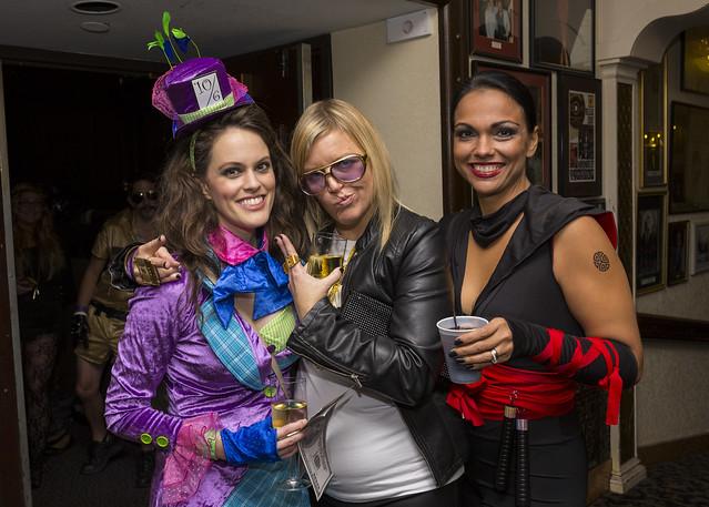 2014 Halloween Charity Ball