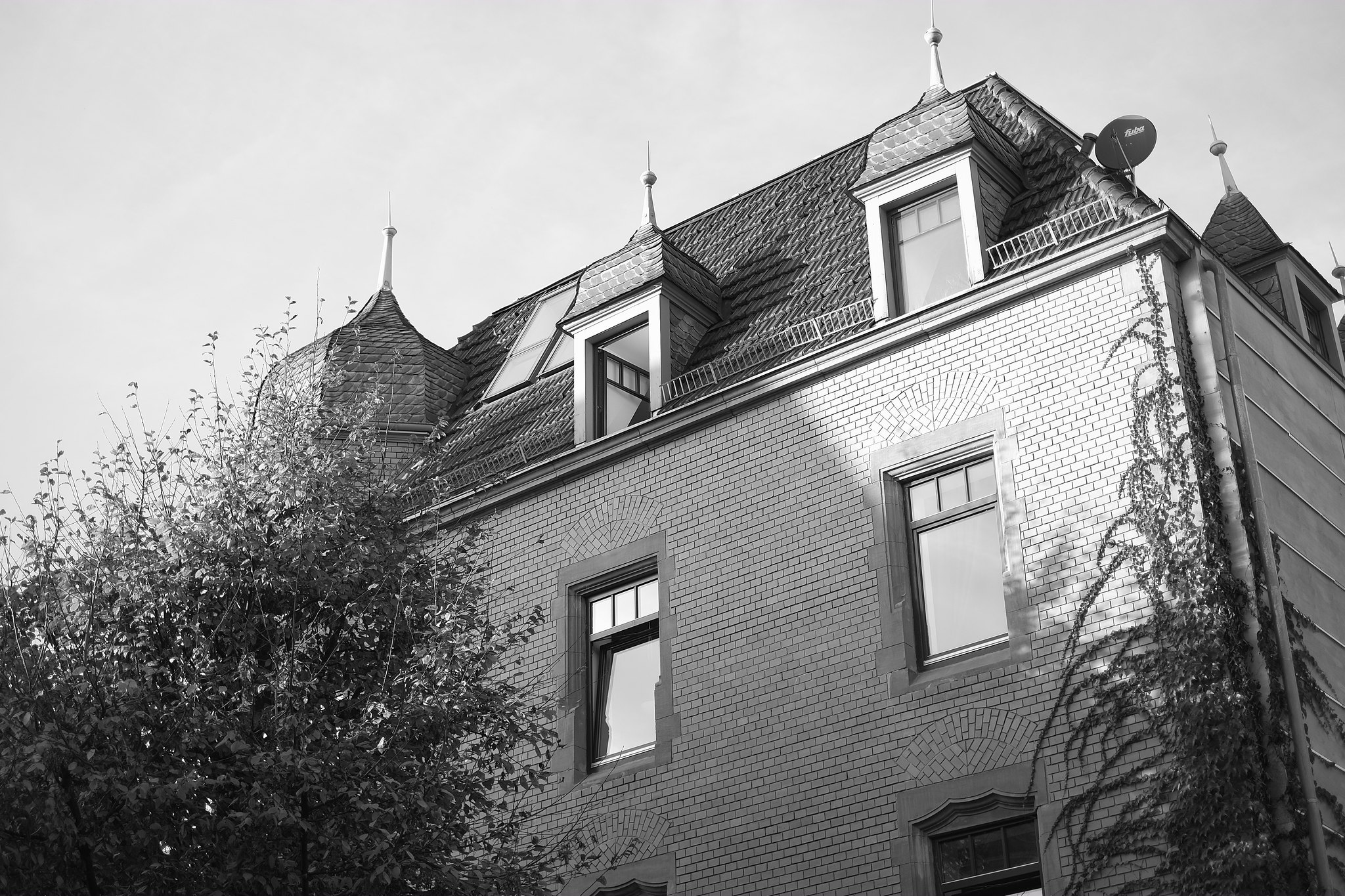 Werderstraße