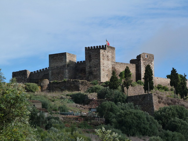 Monsaraz (Alentejo, Portugal)