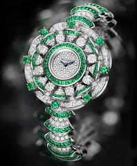 Топ-5 победителей Grand Prix d'Horlogerie de Genève