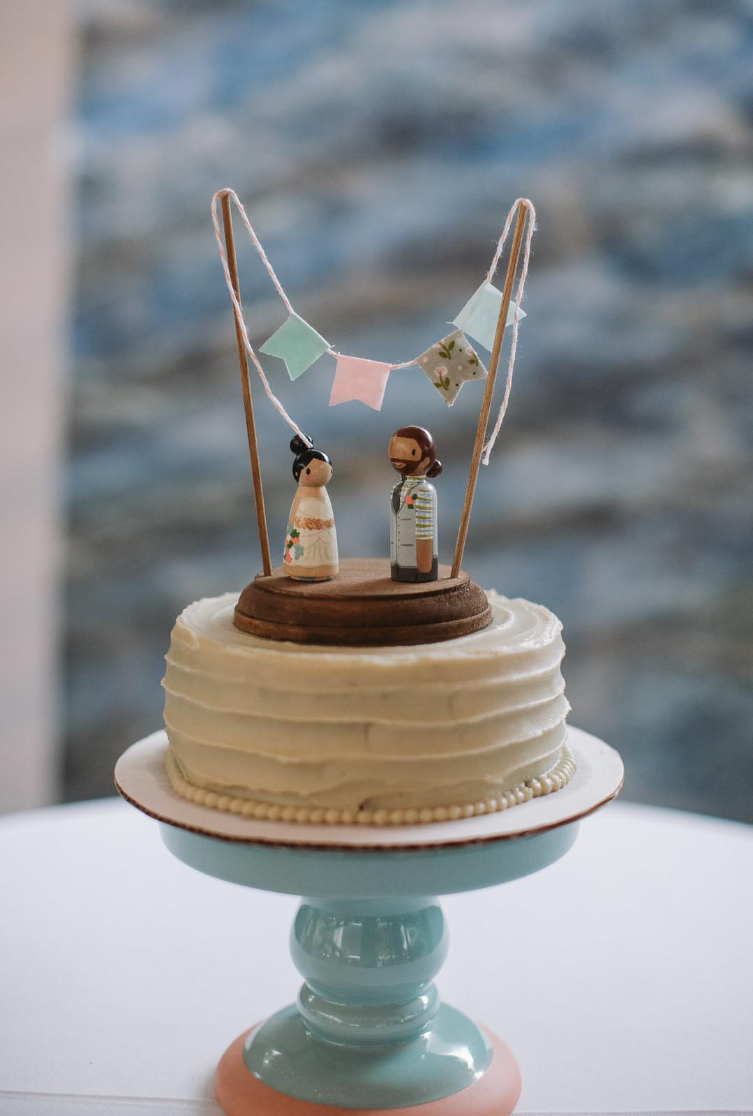 Vegan Wedding Cake Philadelphia