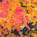 Vibrant Autumn Leaves by DannyDanSoy