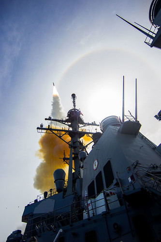USS John Paul Jones successfully completes missile defense test