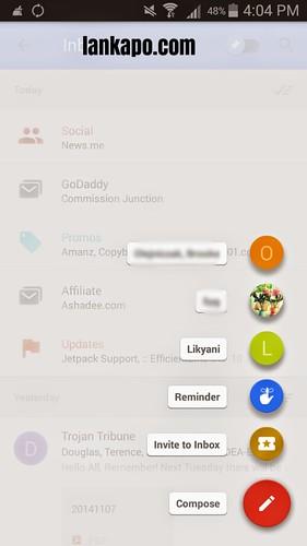 Inbox Invite 2