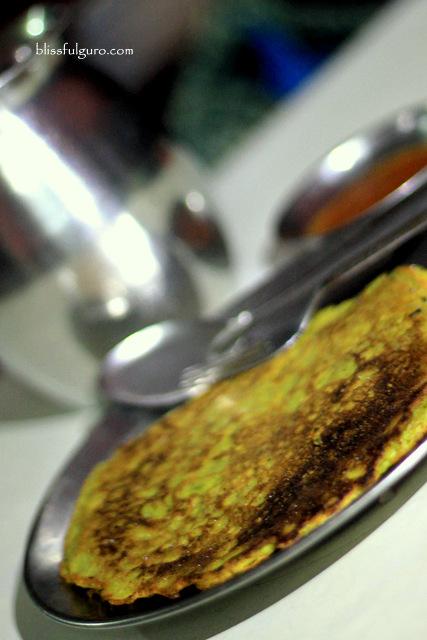 Dhulikhel Nepal Food Bara