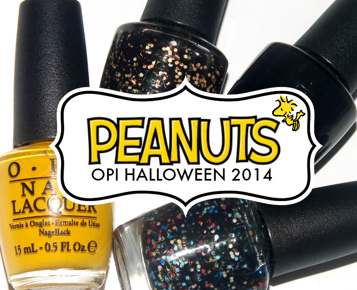 Peanuts by OPI  (1)