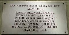 Photo of Marble plaque № 39979