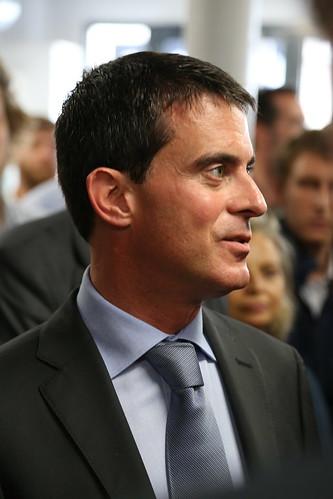 53 Manuel Valls