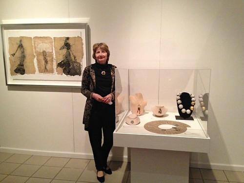 Ann Martin - Morris Museum - Pulp Culture