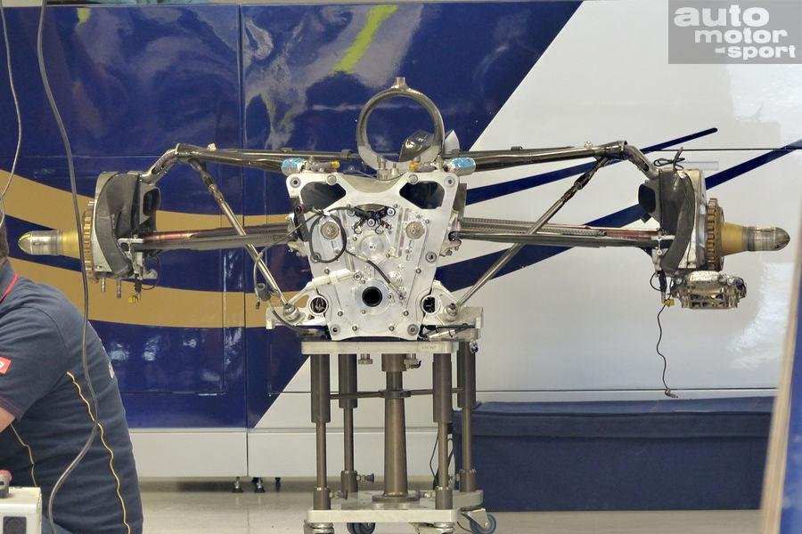 str9-gearbox