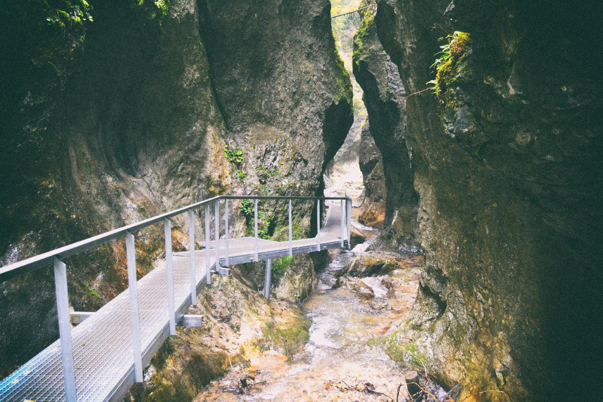 Wandern in der Mala Fatra