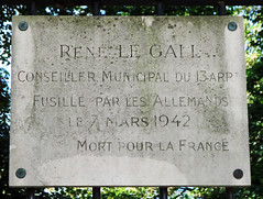 Photo of Marble plaque № 31776