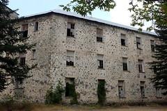 Cyprus / Prodromos / Berengaria Hotel
