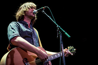 Old 97's & Sally Rose Band-17