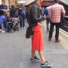 London looks :) #look #londontube #streetfashion #fashion #style