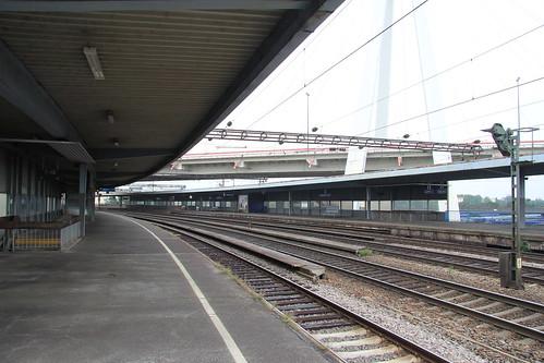 Ludwigshafen Hauptbahnhof