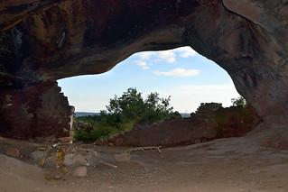 Cova del Pere