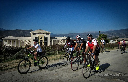 cycling wine greece winetasting peloponnese nemea