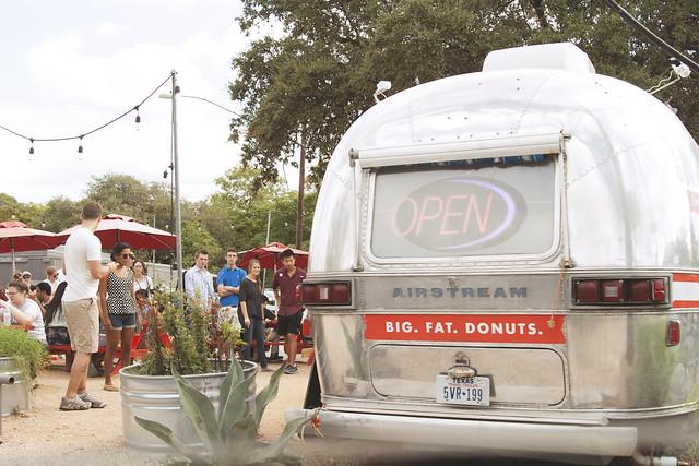 Gordough's Donuts, Austin, TX