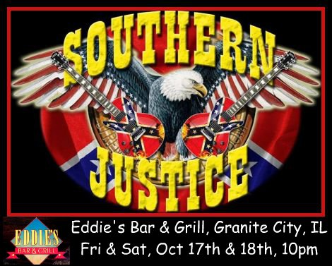 Southern Justice 10-17, 10-18-14