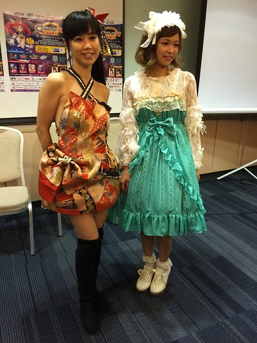Cosplay Mania 14 JAM Concert Press Con Event Report