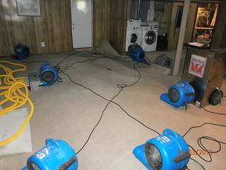 Flood Repair Company in Holland PA (6)