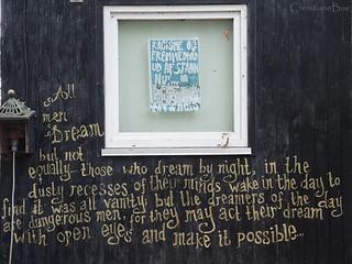 Christiania // Dreamers