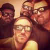 Futuristic Boy Band. #MinionMayhem #DispicableMe