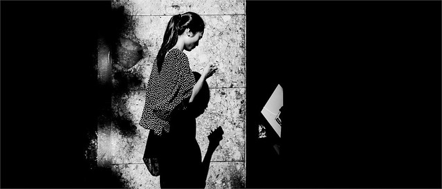 Fede Falces (OFF & ON) - ... Chinese Shadows!!!