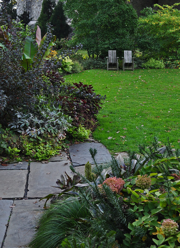 Scott Arboretum Entrance Garden (6)