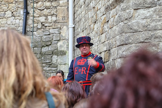 Tower of London 16