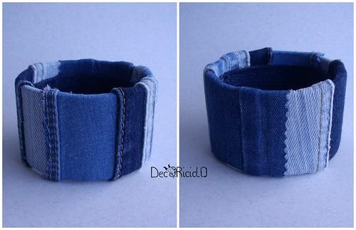 bracciale bluazzurro 4