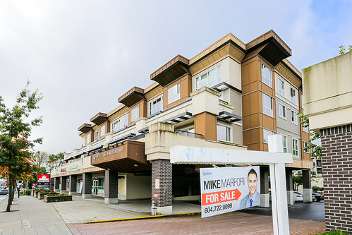Storyboard of Unit 211 - 9655 King George Blvd, Surrey