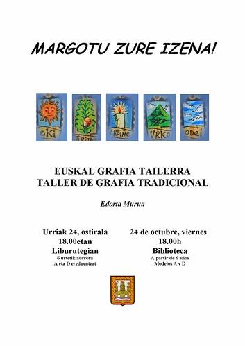 MARGOTU-ZURE-IZENA