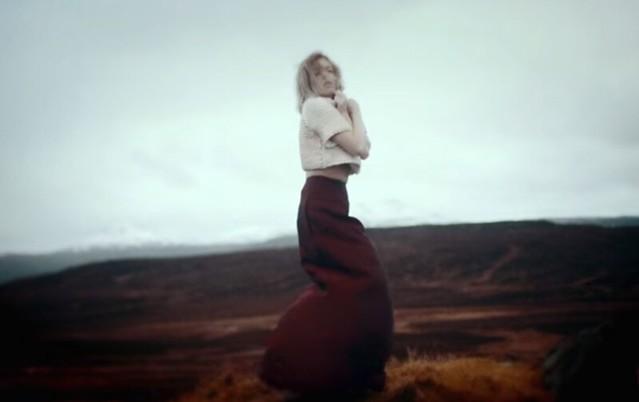 Jennifer Davies, Choke