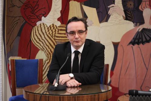 Vincent Monadé (CNL) - 10e Forum de la SGDL sur la rémunération des auteurs