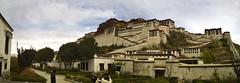 Lhasa - Potala Palace - 4
