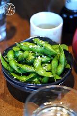 produce(0.0), vegetable(1.0), edamame(1.0), food(1.0), dish(1.0), cuisine(1.0),