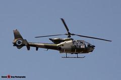 XX448 5 - WA1448 - Army Air Corps - Aerospatiale Westland SA-341B Gazelle AH1 - Fairford RIAT 2006 - Steven Gray - CRW_0840