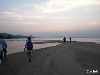 CIRCLEG 黑暗的使者 蚊子 單車 下白泥 觀塘 海濱 美孚 吉吉燒 BBQ (35)