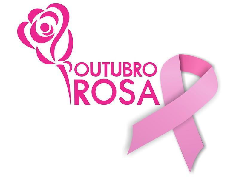 Outubro Rosa – Alimentação e Prevenção de Doenças