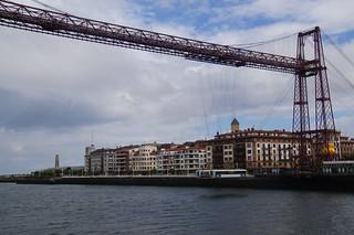 378 Puente de Vizcaya