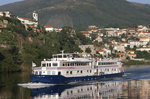 Douro Princess / Invicta