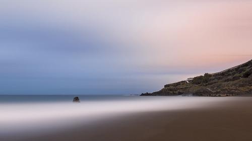 beach sunrise playa amanecer tenerife orotava puertodelacruz islascanarias bollullo fotojoma