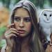 Owly by David Olkarny Photography