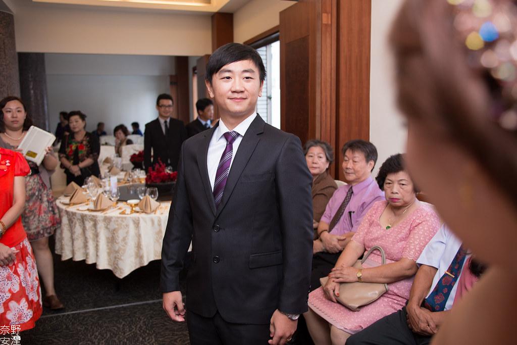 台南婚攝 台南大飯店 (27)