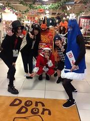 Halloween_Sendai21