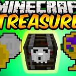 SGS Treasure Mod for Minecraft 1.7.10/1.7.2